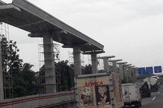 Harga Tiket LRT Jabodebek Tidak Akan Lebih dari Rp 12.000 per Tiket