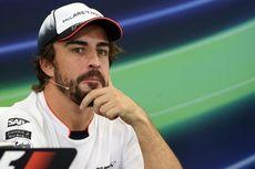 Rasa Iba Alonso terhadap Vandoorne soal Penalti di Rusia