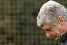 Wenger: Alexis Sanchez Harus Dijaga dengan Hati-hati