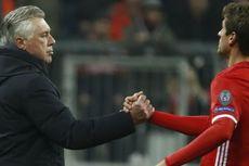 Ancelotti Yakin Bayern Kalahkan Dortmund meski Tujuh Pilar Cedera