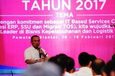 Pelindo I Gratiskan 2.150 Pemudik untuk Pulang Kampung