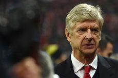 Arsenal Vs Tottenham, Tekad Wenger Taklukkan Lawan
