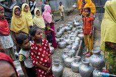 Kisah Pemerkosaan Berkelompok dan Pembunuhan Warga Rohingya