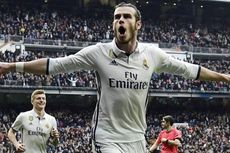 Chelsea Dikabarkan Tertarik Boyong Gareth Bale
