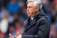 Bayern Kalah Telak dari AC Milan, Ancelotti Kaget dan Kecewa