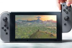 Nintendo Switch Catat Rekor Penjualan Tercepat