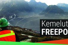 DPR: Kasus Freeport Sebaiknya Tetap Berada di Wilayah Sengketa Bisnis