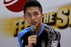Terkena Infeksi Virus, Jonatan Juga Absen di Kejuaraan Asia