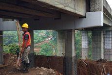 Jasa Marga Perbaiki Jalan Nasional Purwakarta secara Bertahap