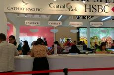 Aneka Promo Menarik di Cathay Pacific Travel Fair