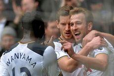 Kane Sedang Menapaki Jalan Kesuksesan seperti Shearer dan Henry