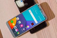 Cara LG Bikin Aman Baterai Android G6