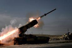 Belasan Warga Mosul Terpapar Senjata Kimia Beracun