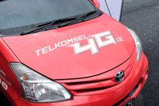 Ini Saran Telkomsel soal Lelang Frekuensi 2,1 GHz dan 2,3 GHz