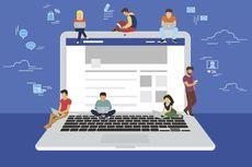 Bijaksanalah Gunakan Media Sosial, Manajer HRD Mengawasi Anda