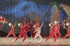 Rahasia Sekolah Balet Namarina Miliki Ribuan Siswa (Bagian 2)