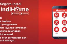 Fitur My IndiHome