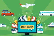 Susah Cari Tiket Kereta Mudik Online? Coba Pakai Trik Ini
