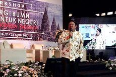 Sinergi BUMN untuk Indonesia Digdaya