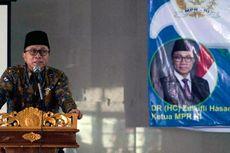 Ketua MPR Harap Anies-Sandi Tunaikan Janji-janji Saat Kampanye