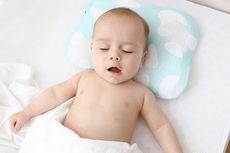 Rahasia Si Kecil Tidur Pulas Tanpa Perlu Was-was