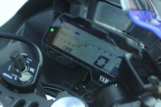 Pakai Motor Sport Sebagai Kendaraan Sehari-hari Belum Tentu Boros
