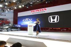 "Usung Tema ""Discover Greatness"", Honda Hadir di IIMS 2017 dengan Produk Baru dan Program Penjualan Menarik"