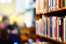 Kisah Elan Jaelani, Perintis Perpustakaan Sampah