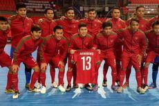 PSSI Berusaha Selamatkan Timnas Futsal Putra