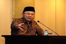 Ketua MPR : Pancasila Merangkul Bukan Memukul