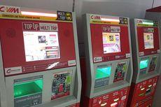 Penumpang KRL 1 Juta Orang Per Hari, PT KCJ Tambah 186 Vending Machine