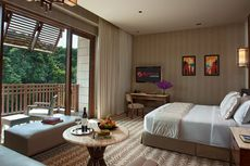 4 Hotel Tematik di Resorts World Sentosa Singapore