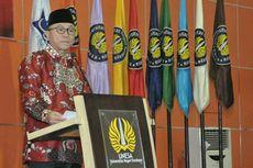 Ketua MPR: Pendidikan Pancasila Mendorong Tumbuhnya Nasionalisme