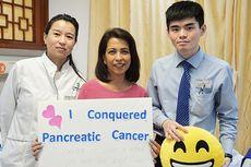 Teknologi Minimal Invasif, Pulihkan Kanker Pankreas