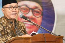 Ketua MPR: Silaturahmi Adalah Kunci
