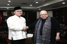 Ketua MPR Bertemu Lembaga Pencatat Rekor se ASEAN