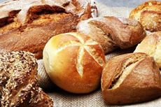 Batalkan Puasa dengan Roti Khas Prancis