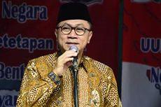 Ketua MPR Sebut Guru PAUD Menjadi Penentu Nasib Generasi Penerus Bangsa