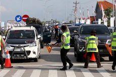 Jalan Layang Perlintasan Kereta, Harapan Baru Pangkas Stres Macet Mudik