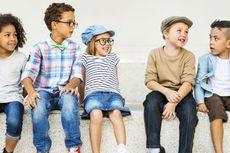 Yuk, Belanja Baju Lebaran Anak yang Berkualitas dengan Harga Terjangkau