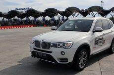 Mengenal Asuransi yang Melindungi Mobil Premium BMW X3