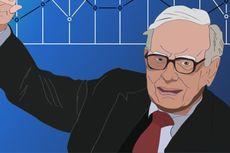 """""""Warren Buffet""""-nya Indonesia Bertemu Warren Buffet Asli"""