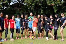 Optimisme Tim Bola Voli Putri Indonesia Jelang Laga Final