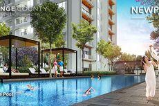 Apartemen Newport Park Dibanderol dengan Harga Mulai dari Rp 470 Jutaan