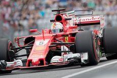 Sebastian Vettel Raih