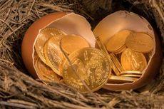 Kenali Untung Ruginya Sebelum Masuk ke Investasi Emas
