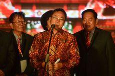 Ketua MPR Tekankan Pentingnya Persaudaraan antar Etnis dan Umat Beragama