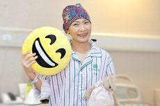 Terima kasih Kanker, Kau Membuat Saya Semakin Menghargai & Menikmati Hidup