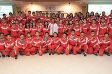 Indonesia Penuhi Target Medali pada ASEAN Schools Games