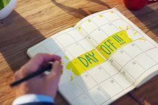 Ingin Bebas Stres dan Produktif? Jangan Malu Ambil Cuti di Tengah Minggu Kerja